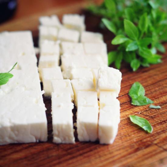 Görög feta sajt